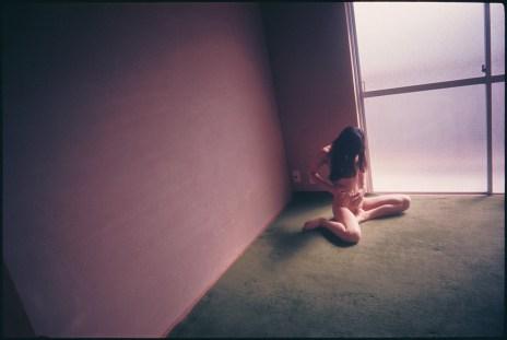 Daido Moriyama, Untitled, 1970s, Courtesy of the artist