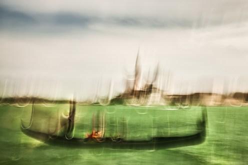 L'isola di San Giorgio Maggiore e il bacino di San Marco dalla riva degli Schiavoni, 2015, Roberto_Polillo
