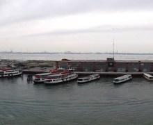 Venezia, turismo & malavita: il Tronchetto