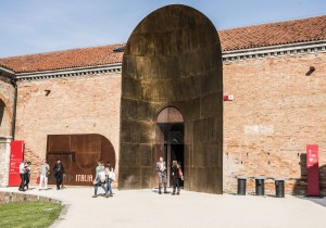 BIENNALE ARCHITETTURA: PADIGLIONE ITALIA