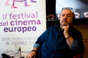 Foto Piero Giannuzzi/Festival Europeo