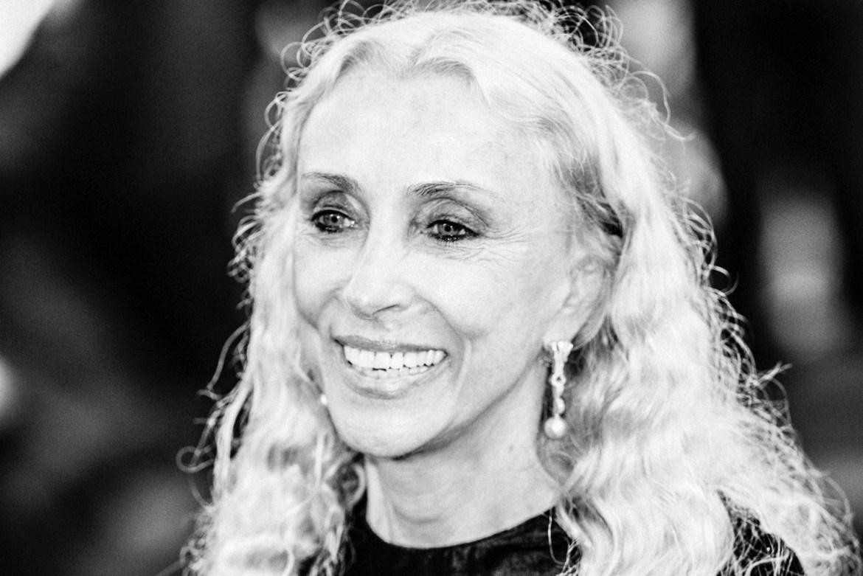 Franca Sozzani, Foto Giacomo Cosua