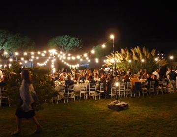#venezia73 Le foto del party di Vanity Fair