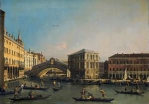 Apre a Venezia T-Fondaco. Ma intanto Venezia muore.