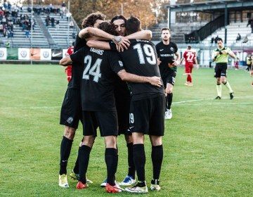 Il Venezia FC torna alla vittoria: 3-1 contro il Teramo