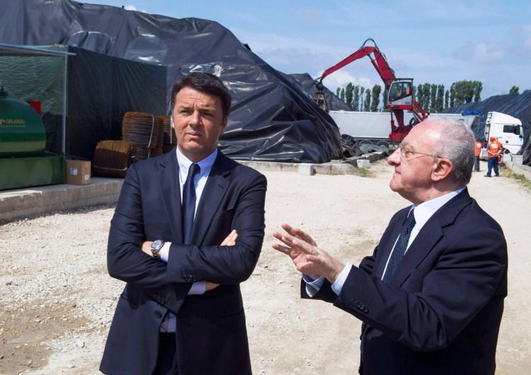 Primarie PD. Renzi trionfa largo ma la coperta resta corta