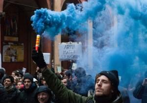 Cosa è successo davvero a Bologna? Il resoconto di 2 giornate di guerriglia.