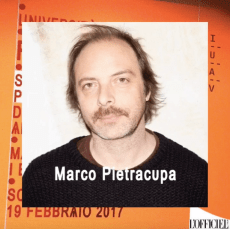 fashion media still Marco Pietracupa