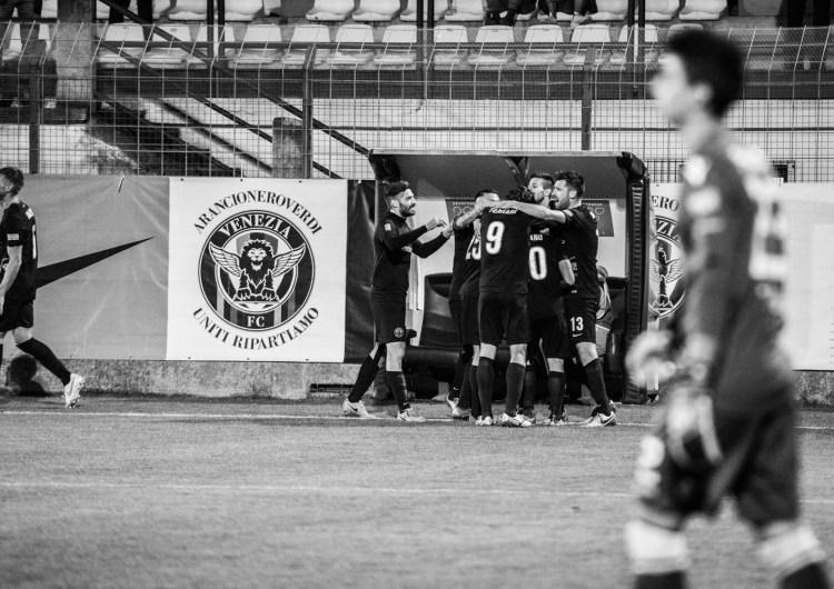 Il Venezia vola in finale di Coppa Italia Lega Pro