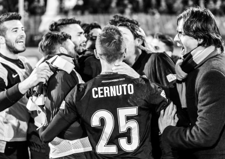 Vittoria all'ultimo per il Venezia: segna al 93′ e manda il Modena KO.