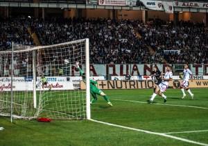 1 Gol, 3 Punti, e -1 alla serie B. Moreo trascina il Venezia verso la promozione.