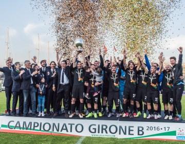 1-1 con l'Albinoleffe e continua la striscia positiva per il Venezia.