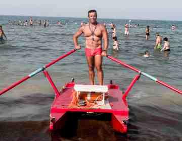 Un festival per raccontare il rapporto tra l'uomo e il Mare.