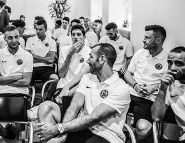 Il Venezia FC è pronto per una nuova stagione da protagonista