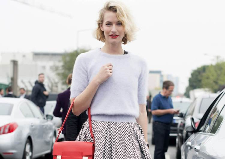 The New Street Style Stars to Watch, From Off-Duty Models to Sasha Lane