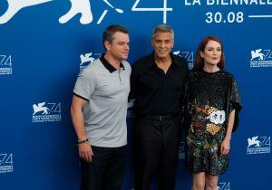 Suburbicon di George Clooney