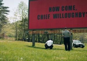 Three Billboards Outside Ebbing, Missouri di Martin McDonagh