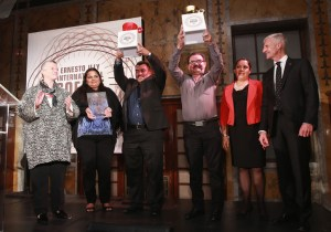 All'Ernesto Illy International Coffee Award vince l'Honduras