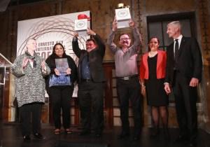 All'Ernesto Illy International Coffee Award vince l'Honduras