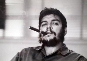 Che Guevara in mostra alla Fabbrica del Vapore, Milano