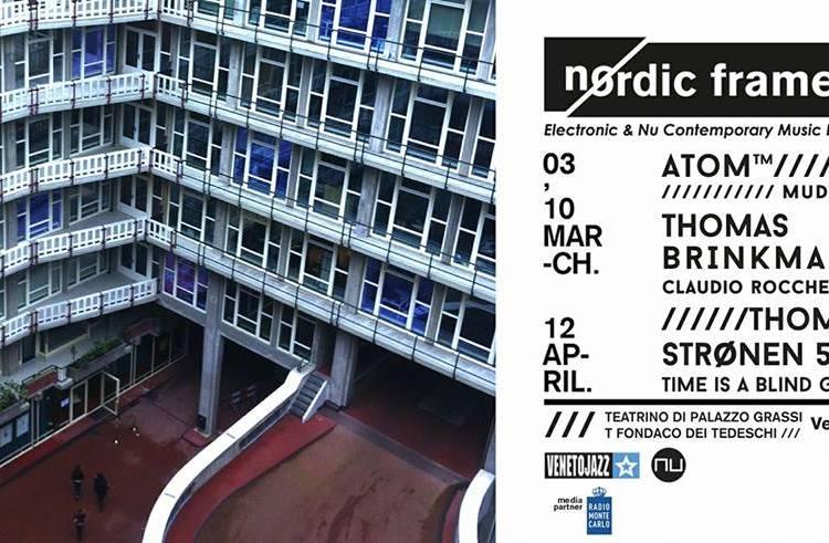 Nørdic Frames: festival all'avanguardia
