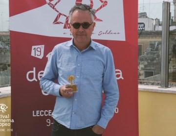 Torna il Festival del Cinema Europeo a Lecce
