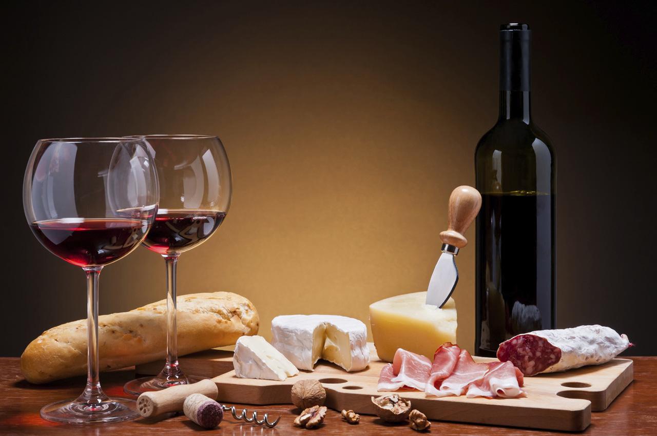 Wine-Food-Golf-Italy