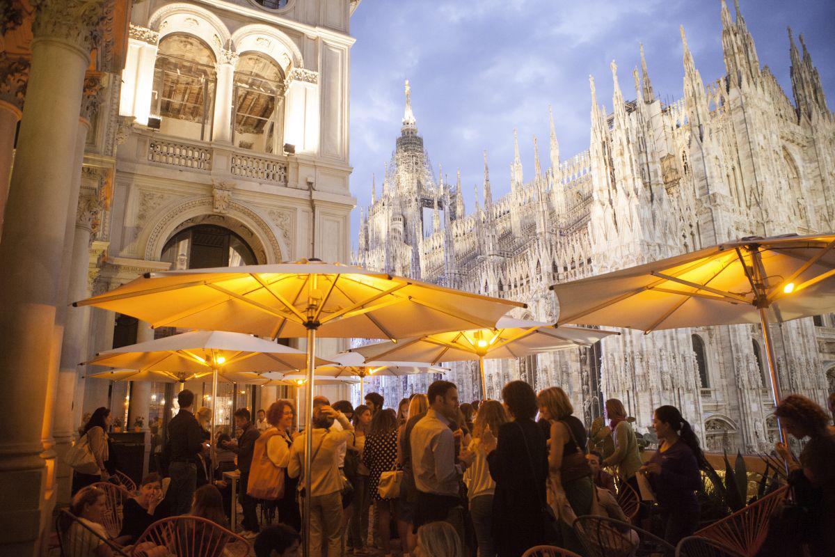 Milano-Terrace-Aperitif