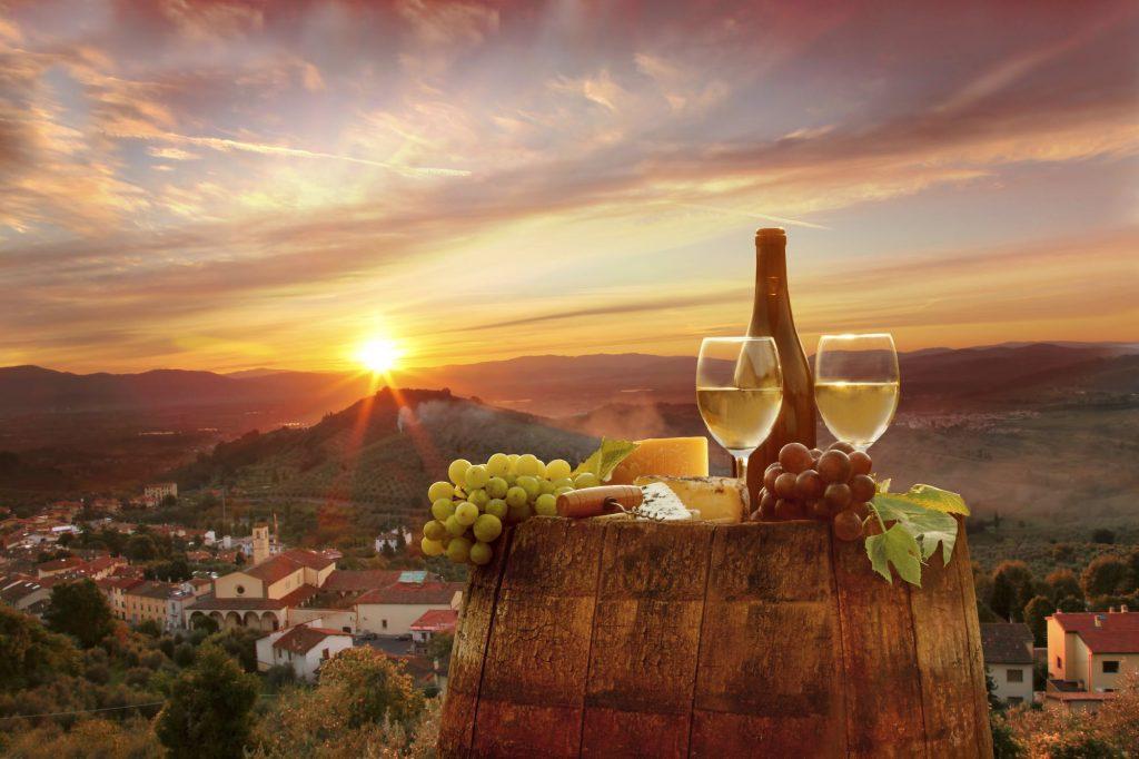 chianti-Tuscan wine-Italy4golf