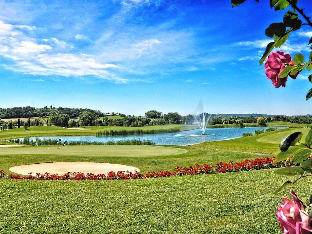 chervo - golf5 - Italy4golf