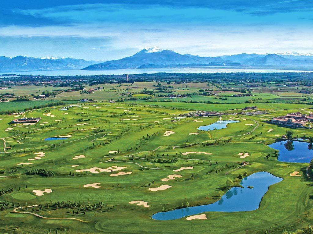 chervo - golf6 - Italy4golf