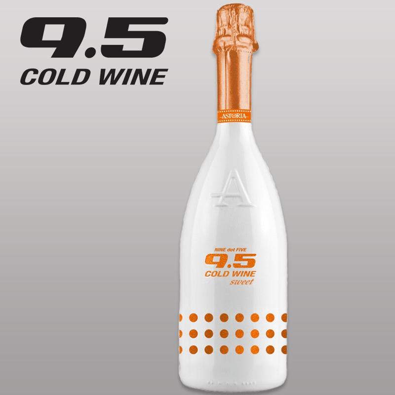 9.5 Cold Wine Sweet