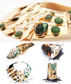 ied jewelry design