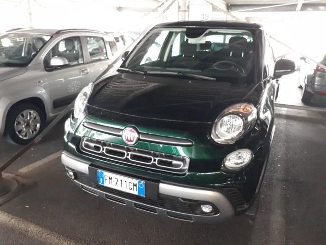 Fiat 500L 2
