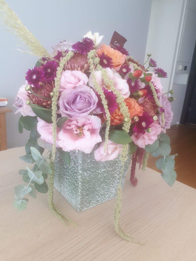 fiori crea