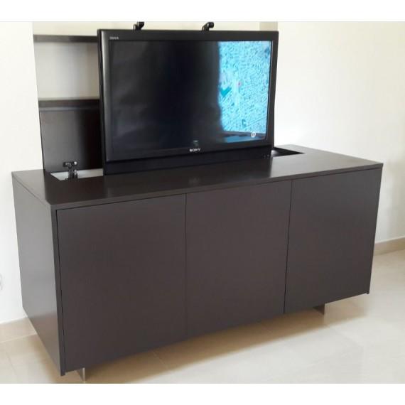 احتيال توضيح نزيف meuble pour tv escamotable
