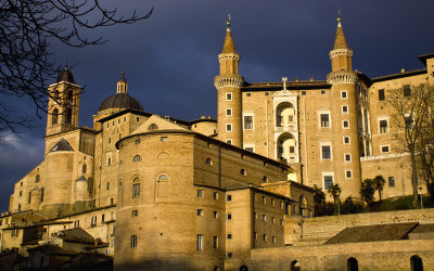 WHAT TO SEE MARCHE