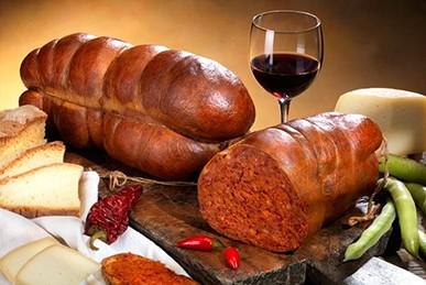 WINE & FOOD CALABRIA