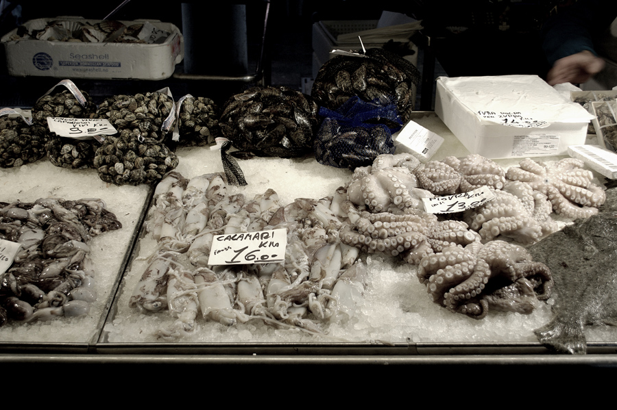 seafood-rialto-venice-italy on my mind