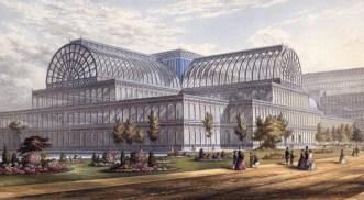 crystal palace london