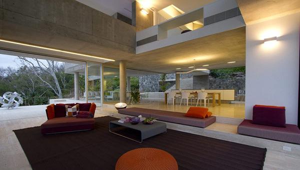 travertino-pavimento-travertine-floor-villa-residence-solis-isola-australia