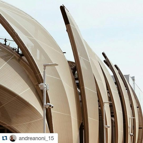 expo 2015 milan pavilion mexican corn architecture