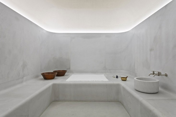 spa marmo akasha spa londra david chipperfield