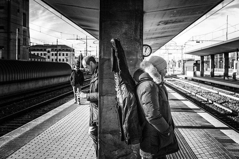 Train Travel, Italywise