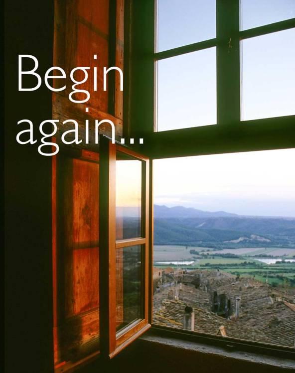 Beginnings, Italywise