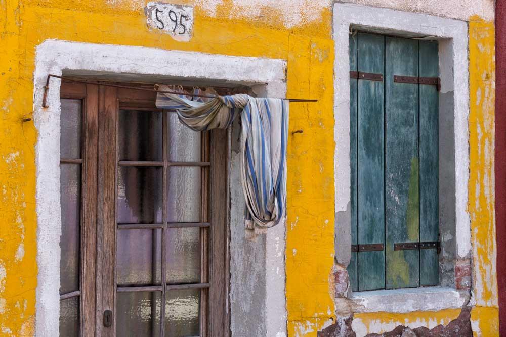 Burano, Italywise