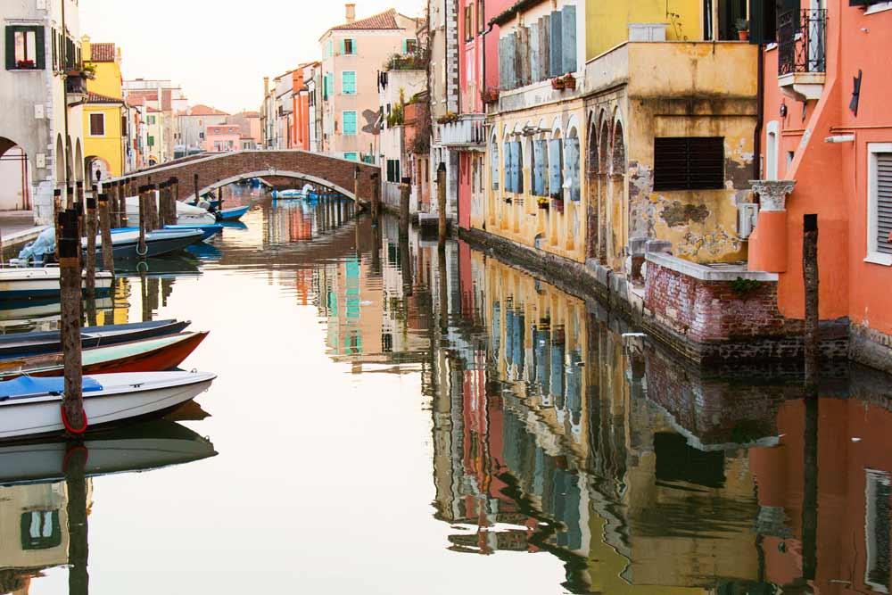 Chioggia, Italywise