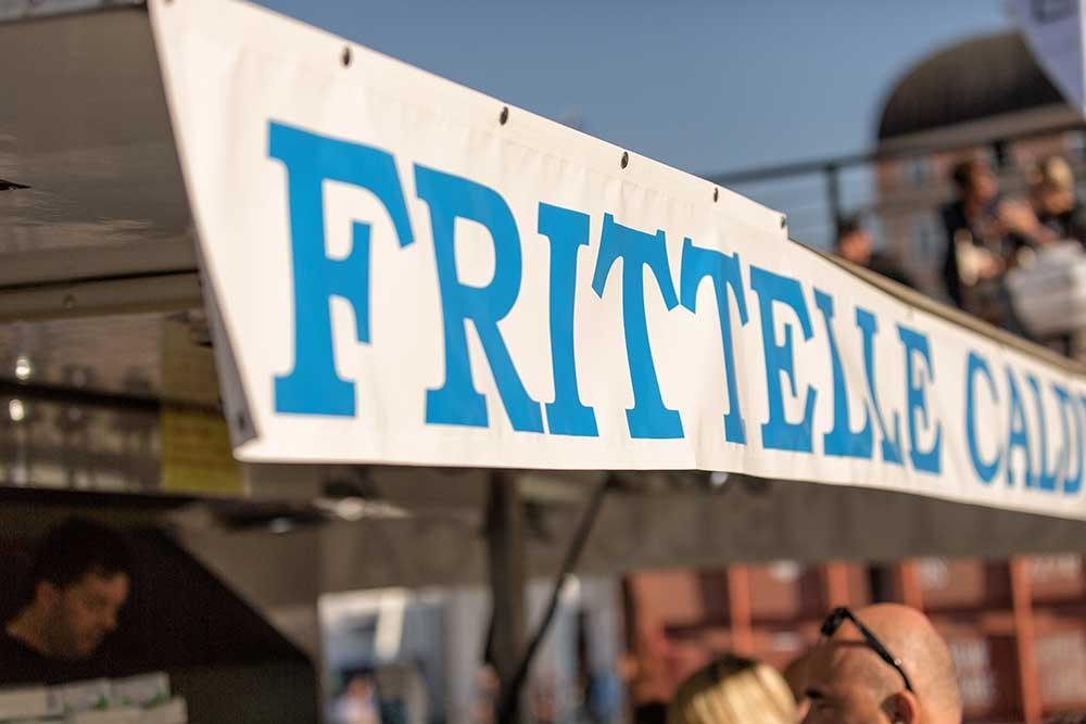 Frittelle, Italywise