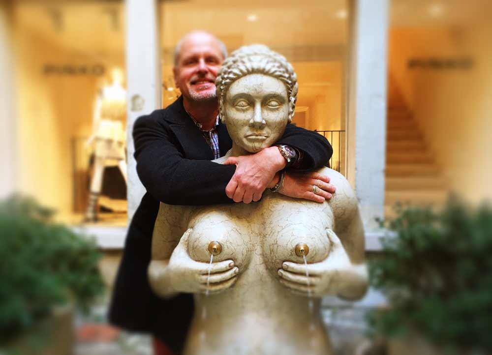 Italian sculpture, Italywise