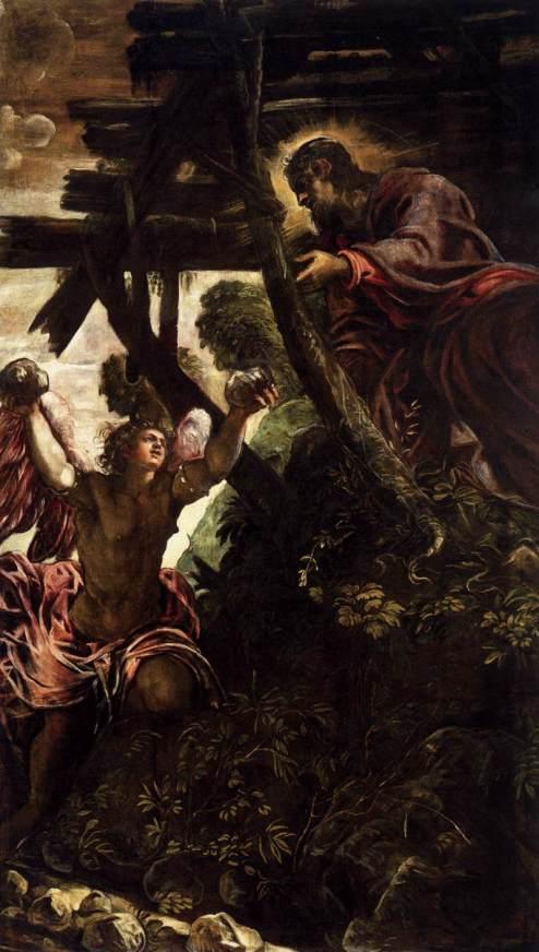 Tintoretto, Italywise